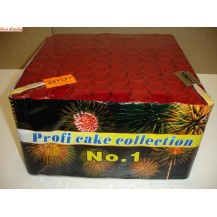 Profi cake collection 1