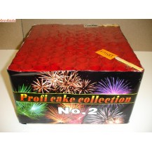 Profi cake collection 2