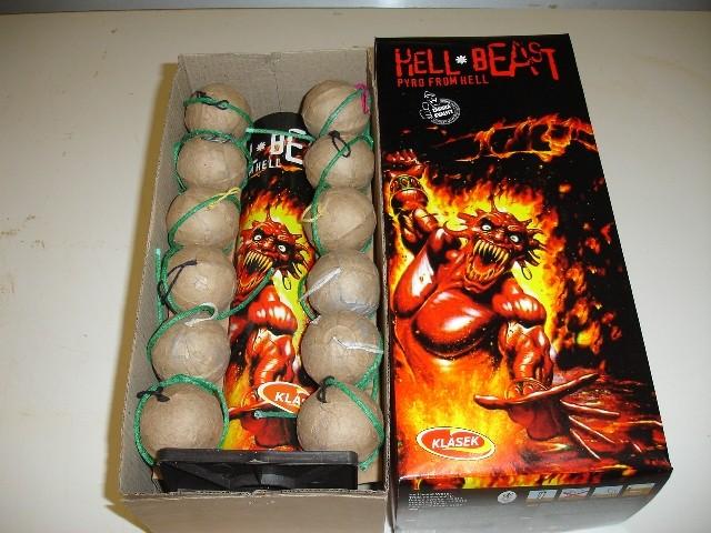 Hell Beast - 12ks  b3f648777db